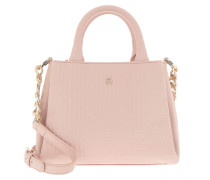 Olivia Bag S Alabaster Rose Tote