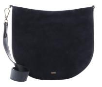 Umhängetasche Daphne Large Schoulder Bag Archive Blue