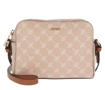 Cloe Shoulder Bag Rose Umhängetasche rosa