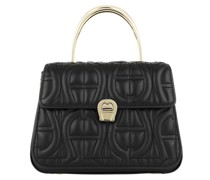 Satchel Bag Genoveva Mini-Bag Black