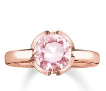 Ring Solitaire Signature Line Small