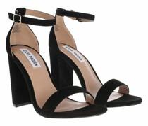Sandalen & Sandaletten Carrson Sandal Suede