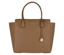 Tasche - Mercer LG Satchel Leather Luggage