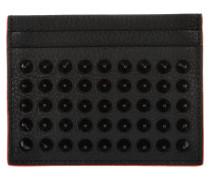 Portemonnaie Kios Simple Card Holder Black