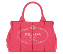 Tasche - Shopping Bag Canapa Peonia