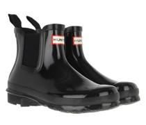 Boots & Stiefeletten Womens Original Chelsea Gloss