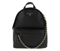 Rucksack Medium Backpack Travel Item Leather