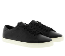 Sneakers Lace-up Black