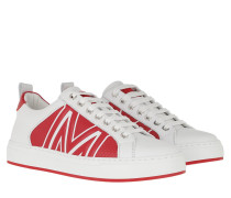 Sneakers Double M White