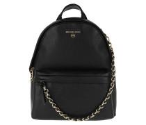 Rucksack Slater Medium Backpack Black