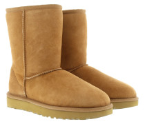 W Classic Short II Chestnut Schuhe