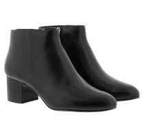 Boots Marylin Ankle Boot Black