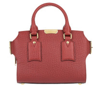 Tasche - Small Gainsborough Tote Peony rose