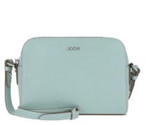 Cloe Shoulder Bag Light Blue Umhängetasche