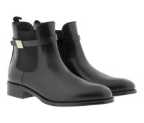 Boots & Booties - Chelsea H Boot Black