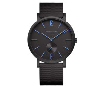 Uhr Watch True Aurora Uni Black