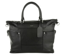 Tasche - Damia Office Shopper Large Black
