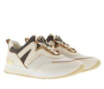 Sneakers Pippin Trainers Cream Multi