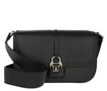 Glam Easy Lock Umhängetasche Bag Nero