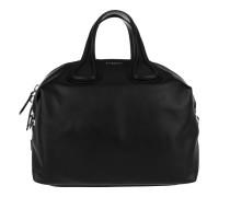 Nightingale Medium Bag Black Tote