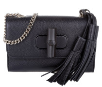 Tasche - Miss Bamboo Borsa Cellarius Black