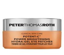 Augenpflege Potent C™ - Power Brightening Hydra-Gel Eye Patche