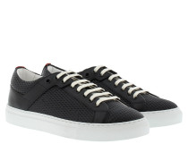 Connie-P Sneaker Black