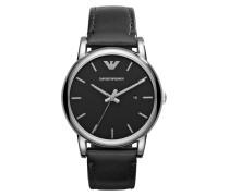 Uhr Watch Dress AR1692 Silver