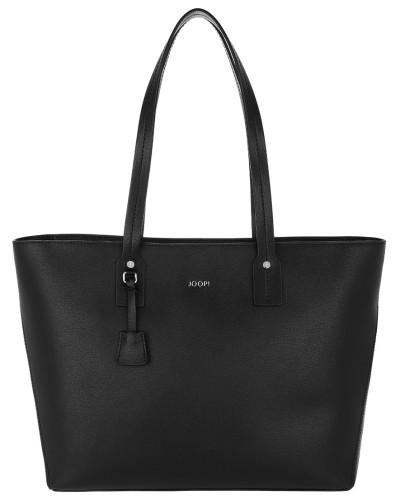 JOOP! Damen Kornelia Shopping Bag Black Henkeltasche