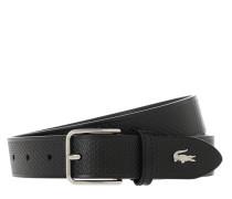 Gürtel Elegance Logo Belt Black