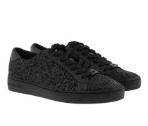 Irving Lace Up Black/Black Sneakerss
