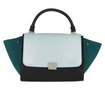 Trapeze Bag Small Mineral Tote
