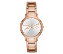 Camille Klassic Watch Rose Armbanduhr