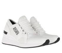 Sneakers Liv Optic White