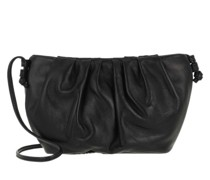 Umhängetasche Crossbody Bag Gali Black/Nickel|Umhängetasche GALI black/nickel