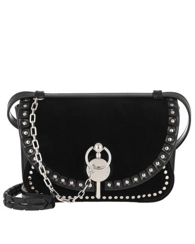 Umhängetasche Sporran Midi Keyts Crossbody Bag Black