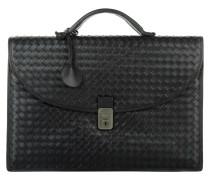 Handtasche - Men's Briefcase Valigia Leggero Black