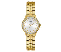 Uhr Women Quartz Watch Chelsea Gold
