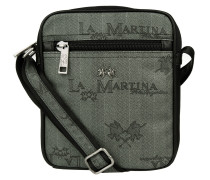 Handtasche - Reconquista Man Body Bag Black