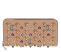 Panettone Wallet Rose Portemonnaie