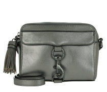 Mab Camera Bag Gunmetal Umhängetasche