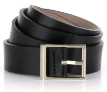 Kleinleder - Brier Belt Black