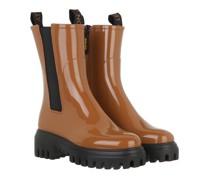 Boots & Stiefeletten City 04 Chelsea Boot Medium