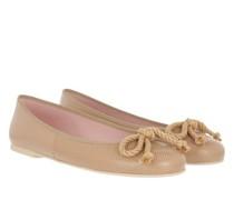 Loafers & Ballerinas Rossario Ballerina Shoes