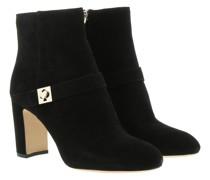 Boots Thatcher Boot Black