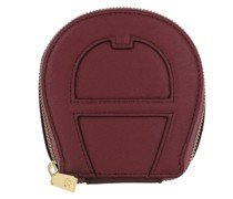 Necessaire Beauty-Case Burgundy