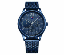 Uhr Men Multifunctional Watch 1791421 Blue