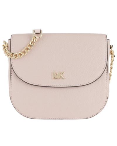 Großer Verkauf Günstiger Preis Billig Verkaufen Billigsten Michael Kors Damen Half Dome Crossbody Bag Soft Pink Tasche Wählen Sie Eine Beste Echte Online gsz0w9