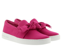 Willa Slip On Ultra Pink Sneakers weiß|Willa Slip On Ultra Pink Sneakers rosa