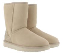 Classic Short Perla Cream Schuhe